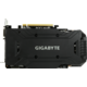 GIGABYTE GeForce GTX 1060 WINDFORCE OC 3G, 3GB GDDR5