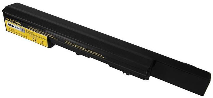 Patona baterie pro ntb Dell Vostro 3350/3300 4400mAh Li-Ion 14,8V