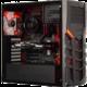 PC HAL3000 Ryzen 5 3G, černá