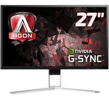 AOC AG271QG - LED monitor 27""