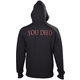 Dark Souls III - You Died (XL)