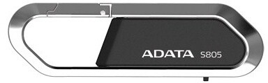 ADATA S805 32GB, Grey