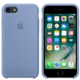Apple iPhone 7 Silicone Case, Azure