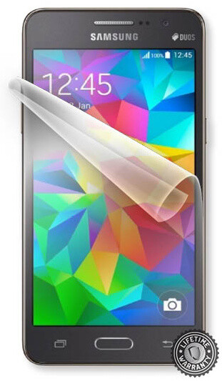 Screenshield fólie na displej pro Samsung Galaxy Grand G530