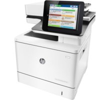 HP LaserJet Enterprise 500 M577dn - B5L46A