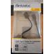 Fontastic datový kabel USB 2.0 Type C, 1m, černá