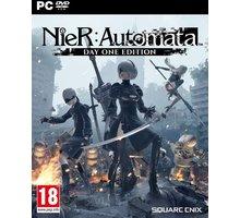 NieR: Automata (PC) - PC - 5021290075368