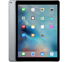 APPLE iPad Pro, 32GB, Wi-Fi, šedá - ml0f2fd/a