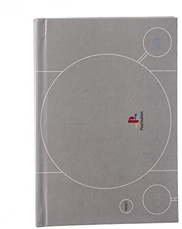 PlayStation - zápisník