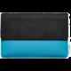 Lenovo pouzdro + fólie pro Yoga TAB 3 8, modro-černá