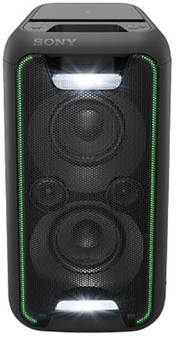 Sony GTK-XB5, černá