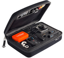 SP POV pouzdro AQUA pro GoPro Edition 3.0, černá - 4028017530804