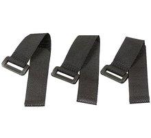 Evolveo pásky na suchý zip, 3ks - AC012
