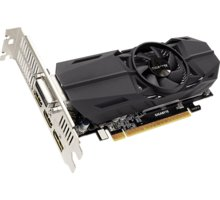 GIGABYTE GeForce GTX 1050 Ti OC Low, 4GB GDDR5 - GV-N105TOC-4GL + Kupon na hru ROCKET LEAGUE, platnost od 30.5.2017 - 25.9.2017