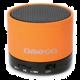 Omega OG47, přenosný, oranžová
