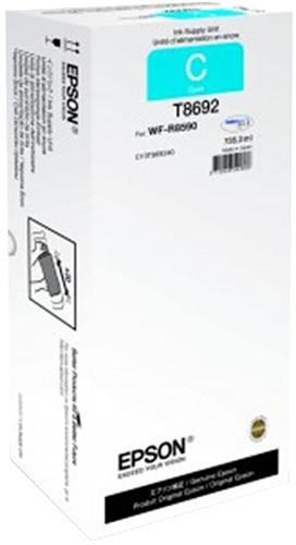 Epson C13T869240 XXL, modrá