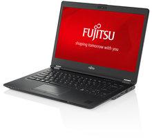 Fujitsu Lifebook U747, černá - VFY:U7470M47SPCZ