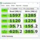 Samsung NVMe SM951 (M.2) - 256GB