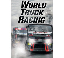 World Truck Racing - PC - PC - 8592720122251