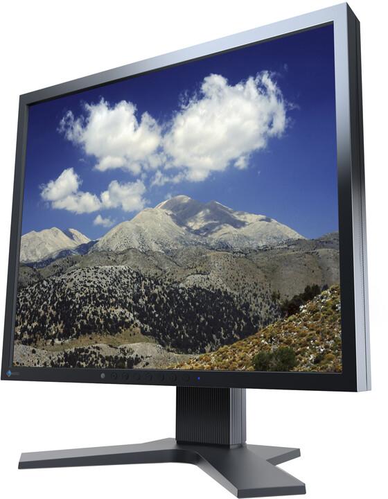 """EIZO FlexScan S1933H-BK - LED monitor 19"""""""