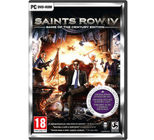 Saints Row 4 - Game Of The Century Edition (PC) - PC - 5908305208372