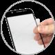 EPICO GLASS 2,5D tvrzené sklo pro Honor 8 Pro - zlaté