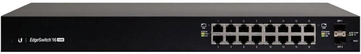 Ubiquiti EdgeSwitch - 16x Gbit LAN