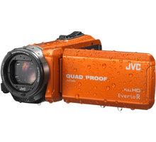 JVC GZ R415D - 4975769439605 + Brašna pro kamery JVC GZ-R v ceně 499 Kč