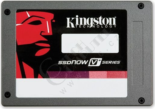 Kingston SSDNow V+ Series - 128GB