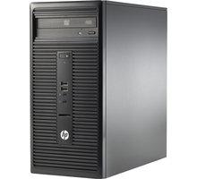 HP 280 G1 MT, černá - L9U12EA