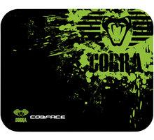 E-Blue Cobra, M, látková - EMP005-M
