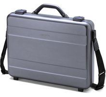 Dicota Alu Briefcase, stříbrná - D30588