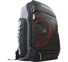 "Ozone taška na notebook OZROVERBKPK do 15,6"", zamykatelný zip, extra prostorný, audio port"