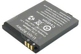 Evolve náhradní baterie pro GX607 (800 mAh/3.7V)