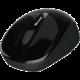 Microsoft Mobile Mouse 3500, černá