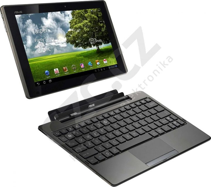 Asus Eee Pad Transformer TF101-1B115A, 16GB + DOCK