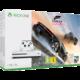 XBOX ONE S, 1TB, bílá + Forza Horizon 3  + Druhý ovladač Xbox, bílý v ceně 1400 kč