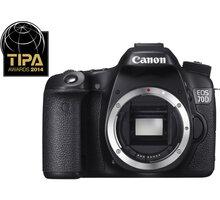 Canon EOS 70D tělo - 8469B029 + Foto brašna Lowepro Format 140 v ceně 599 Kč