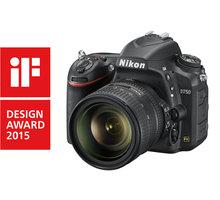 Nikon D750 + 24–85 mm AF-S VR - VBA420K001