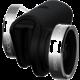 Olloclip 4in1 lens system, silver/black - i6/i6+