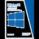 Microsoft Windows 8.1 Pro CZ 32bit OEM - Legalizační sada