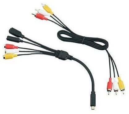 GoPro Combo kabel