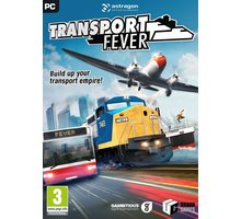 Transport Fever (PC) - PC