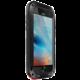 Love Mei Case iPhone 6 Three anti Straight version Black