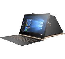 HP Spectre Pro 13 G1, černá - X2F01EA