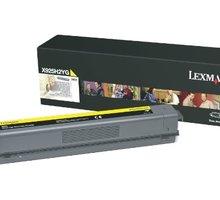 Lexmark X925H2YG, žlutá