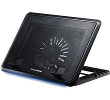 CoolerMaster NotePal ErgoStand II , černá - R9-NBS-E22K-GP