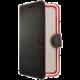 FIXED FIT pouzdro typu kniha pro Apple iPhone 7 Plus, černá