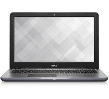 Dell Inspiron 15 (5567), modrá - N-5567-N2-313B