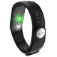 TOMTOM Touch Fitness Tracker Cardio + Body Composition (S), černá
